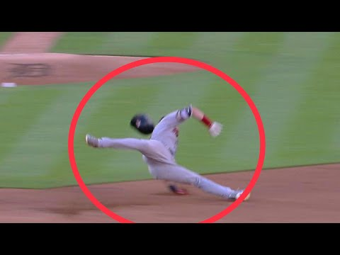 MLB Hilarious FAILS  and DISAPPOINTMENTS of 2018 ᴴᴰ