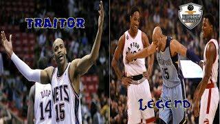"NBA ""Returning Home"" Moments"
