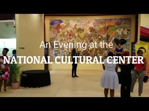 S2 E9 | An Evening at The National Cultural Center