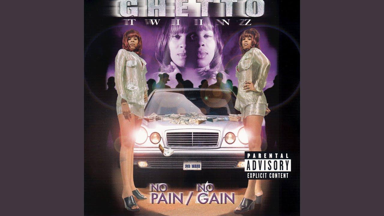 ghetto twinz got it on my mind lyrics