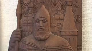 Открылась экспозиция салдинского скульптора Неверова