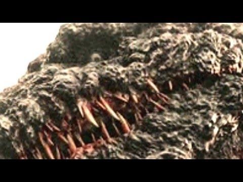 Godzilla Resurgence 2016 roar (fan made) streaming vf