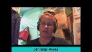 Mind Control - Targeted Individual - Jennifer Ayres (Livestream)