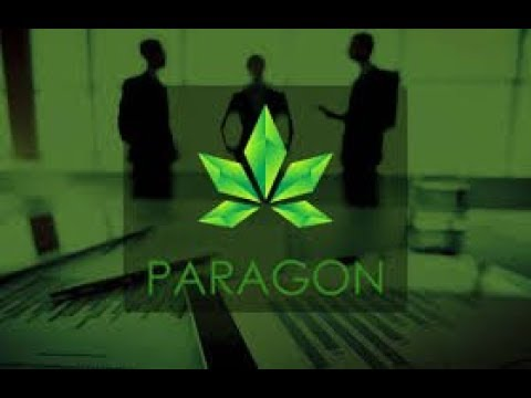 Metal, Paragon, Cannabis is BOOMING!!!