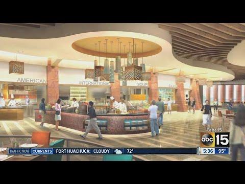 Glendale Casino Hearing In Washington