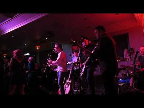 live at clarks dundee  the interceptors