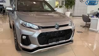 Suzuki Across plug-in hibrid 2021 külső, belső