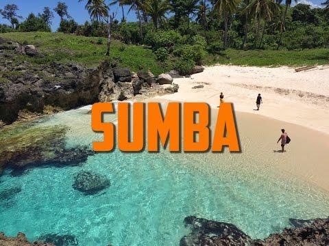 Sumba, Indonesia   Travel Vlog #1