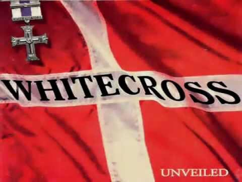 WHITECROSS I KEEP PRAYIN