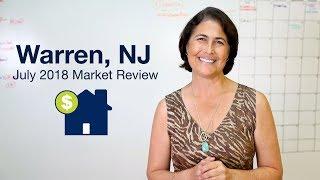 Weiniger Group: Market Update July 2018, Warren TWP