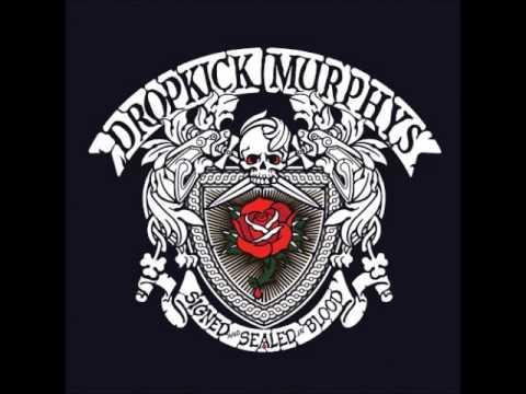 Dropkick Murphy's - Burn