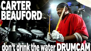 Artist Spotlight: Carter Beauford (Don