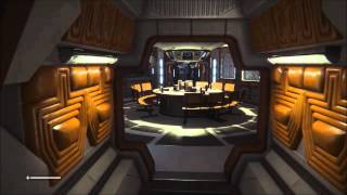 Sa jucam Alien: Isolation! - Part 1 - SUNT FATA!!