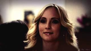 Elena/Stefan/Caroline - Я тоже его люблю
