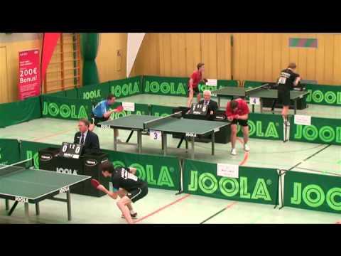 tischtennis livestream