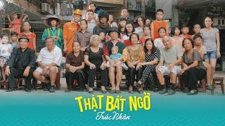 Video THẬT BẤT NGỜ (MV) - TRÚC NHÂN download MP3, 3GP, MP4, WEBM, AVI, FLV November 2018