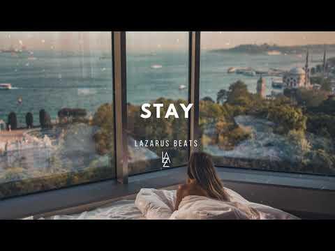 "SZA x RnB Hip Hop Type Beat ""Stay"" 2021 | Soulful | Guitar Instrumental"