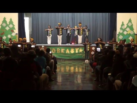 KIPP Academy of Opportunity Step Performance