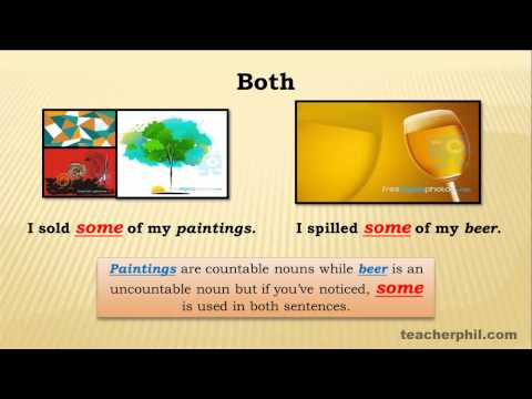 What are Quantifiers and How to Use Them?