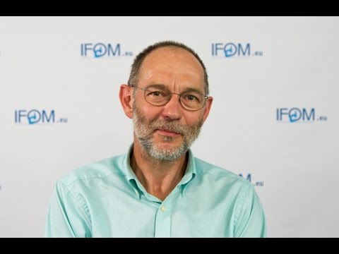 Interview with Norbert Perrimon - Harvard Medical School, Boston (MA-USA)
