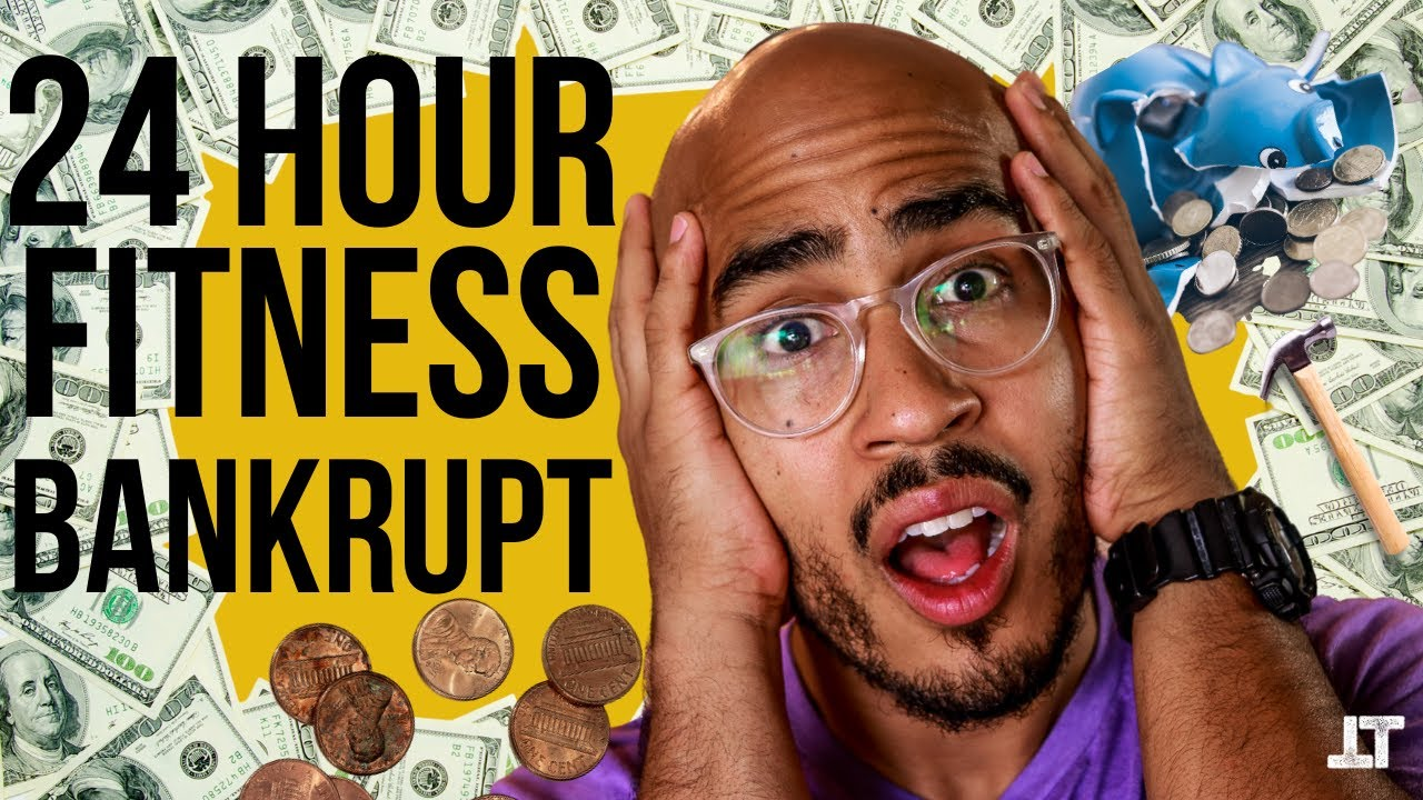 24 Hour Fitness files for bankruptcy, citing coronavirus-related ...