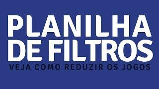🏆 A Melhor Planilha Pra Reduzir Jogos Da LotofÁcil | Lotomaisfacil.com.br