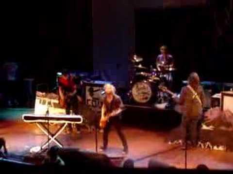 The Rocket Summer: Cross My Heart [Live]