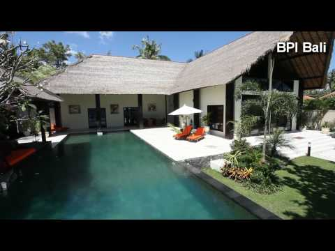 Bali Lovina Beach Villa for Sale