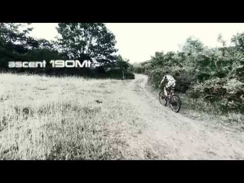 Xc Sessano del Molise 09/08/15 Trailer