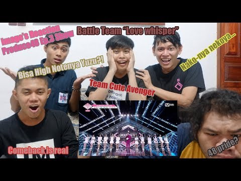 """Download Video MY BROTHER REACTS TO KPOP EP 4: PRODUCE 48 """""""