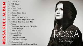 ROSSA FULL ALBUM - 20 LAGU ROSSA PALING POPULER