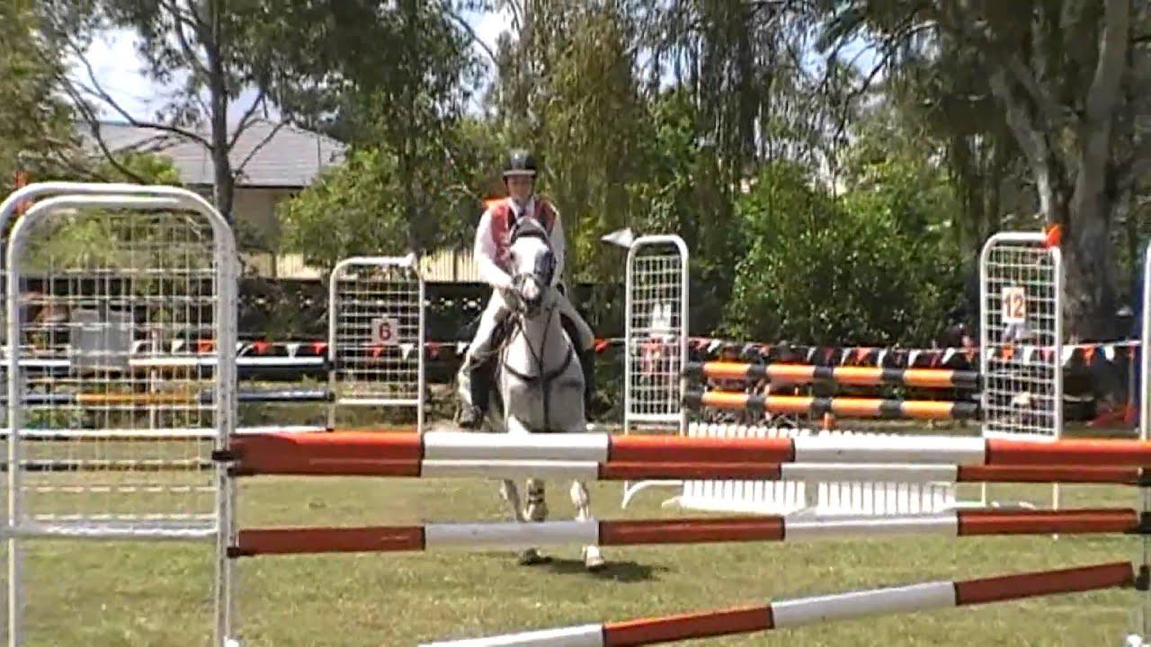 Redcliffe pony club