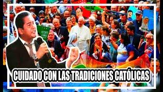 Pastor Carlos Rivas - fuerte mensaje , NAVIDAD