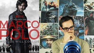 Марко Поло (1 Сезон) - Мнение от AntiCap