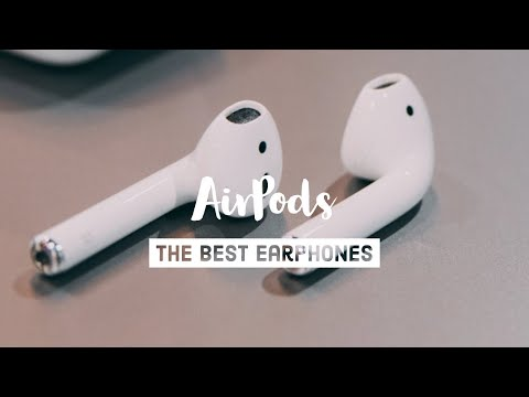 Apple AirPods Review (2019) - The Best Earphones