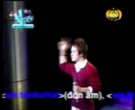 Chi La Giac Mo - Dang Khoi (Karaoke)