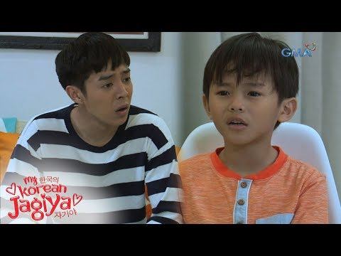 My Korean Jagiya: Jun-ho's uncle duties (Full Episode 3 with Eng subtitles)