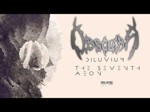 OBSCURA - The Seventh Aeon