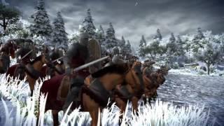 Total War Battles: Kingdom — релизный трейлер