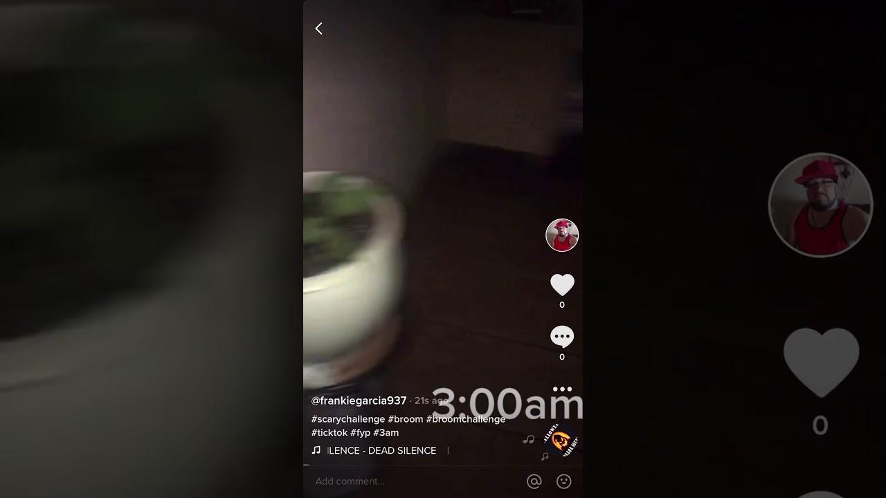 3am challenge - YouTube