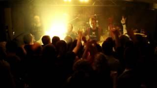 Gangland - Maiden Norway (Iron Maiden Tribute)
