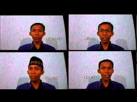 Indonesia Pusaka SATB