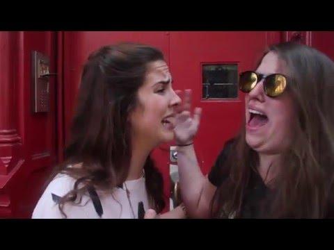 Garbage People Episode 3 - Super Drunk Adult Drinking