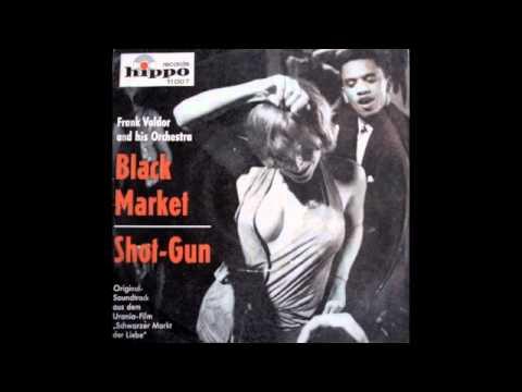 FRANK VALDOR/NANA GUALDI - BLACK MARKET