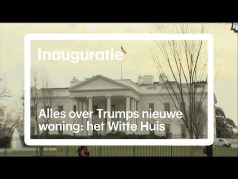 Wat je nog niet wist over het Witte Huis