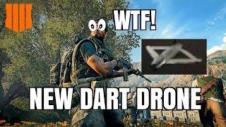 Blackout - NEW DART DRONE