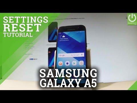 Reset Settings SAMSUNG Galaxy J7 Duo 2018 - HardReset info