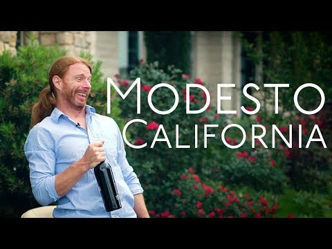 Five Exciting Facts About Modesto