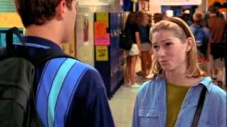Dawson's Creek s02e01 The Kiss