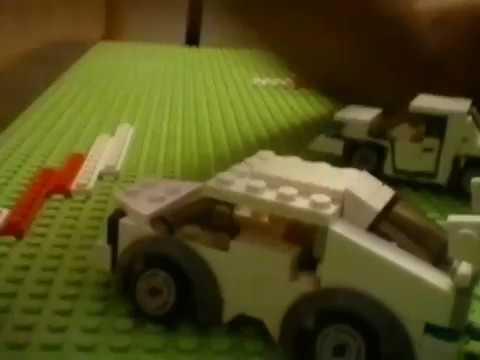 Lego Drift Cars Youtube